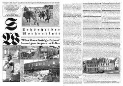 Schönheider wochenblatt online