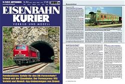 Eisenbahn Kurier Pdf